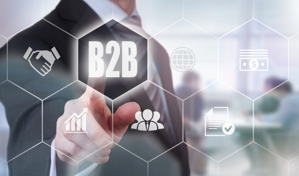 B2b Direct Marketing Is important to the conclusion