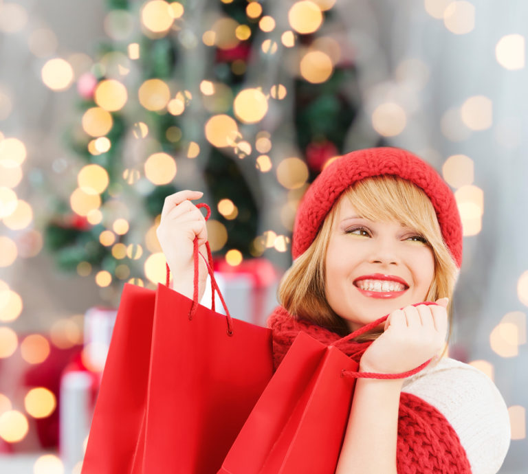 Ten Strategies for Great Holiday Shopping