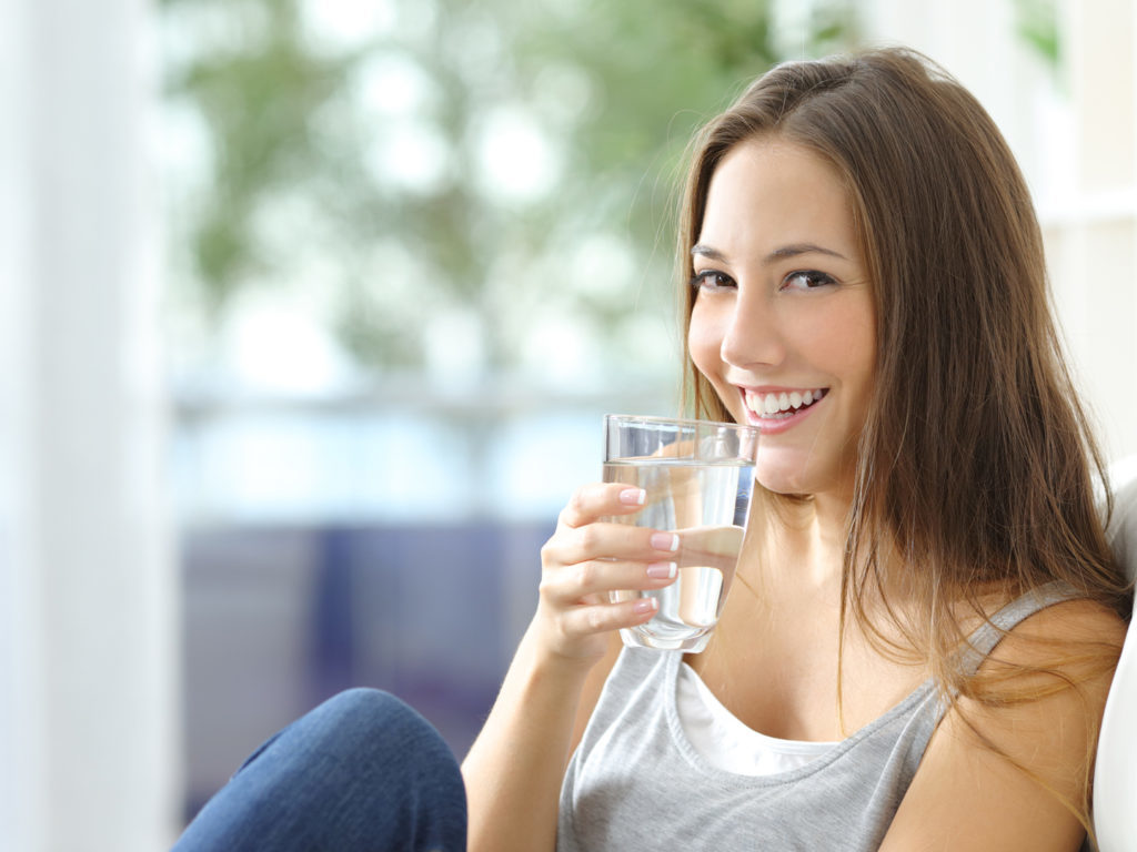 Health Advantages water Filters
