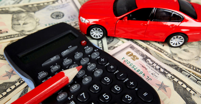 Vehicle Finance – The Finance Process