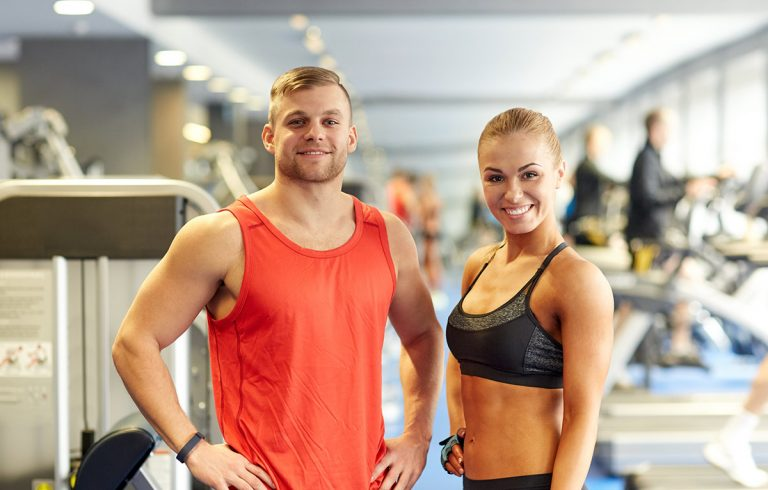 Defeat Fat With Your Personal Fitness Trainer