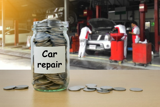 How to save cash on Auto Repair