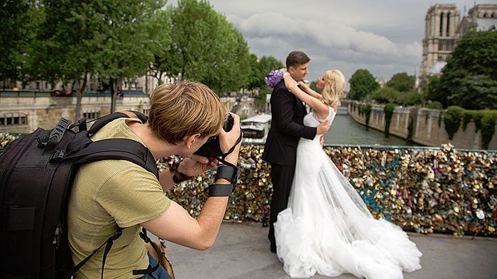 Photography Ideas – Tips For Taking Wedding Photos