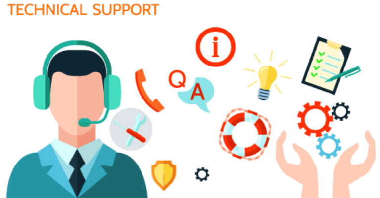 Online Technical Support – The Development Assistance to maintain your Computer Fit and Fine