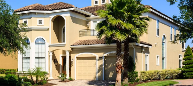 Renting Orlando Vacation Homes Near Disney