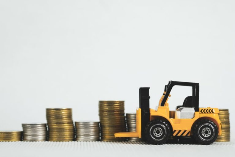Cash Buyer – The Negative and positive for Equipment Financing