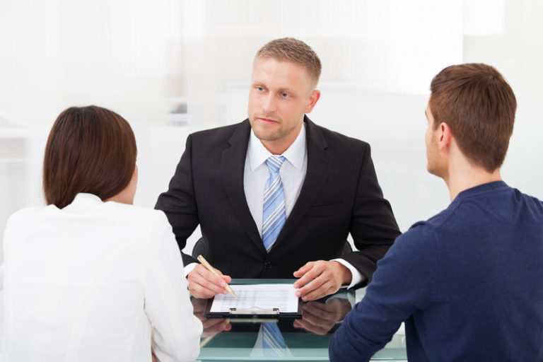 Interviewing Divorce Lawyers For An Attorney