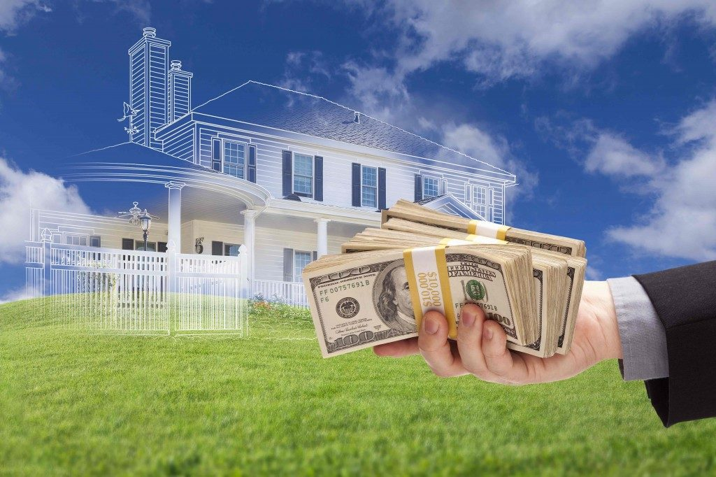 Wholesaling Property – Being A Property Middleman