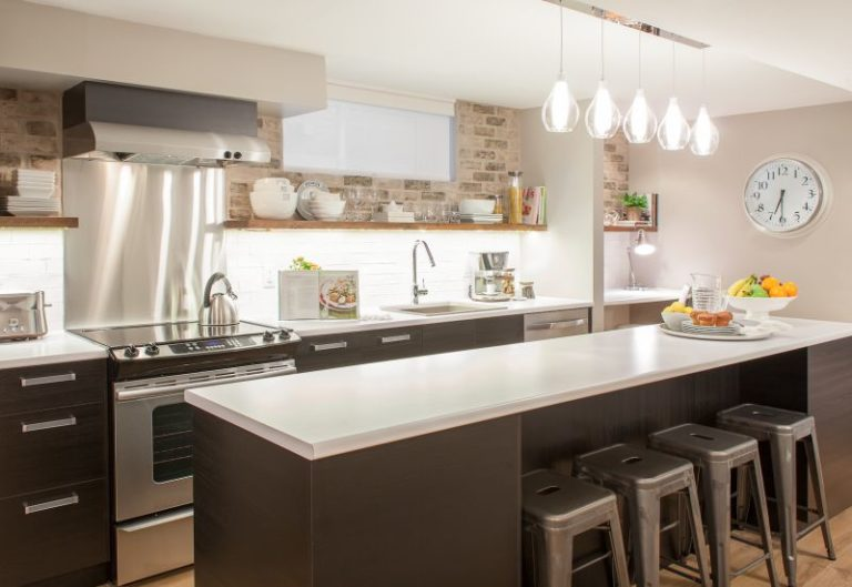 Interior Decor Tips – Kitchen Lighting