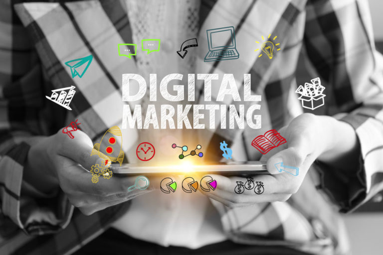 How To Select A Top Ranked Digital Marketing Company In Hong Kong?