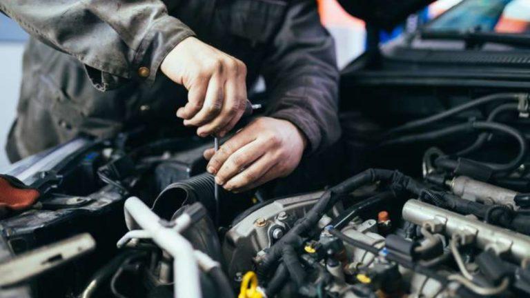 Fix Auto Repair Problems Immediately