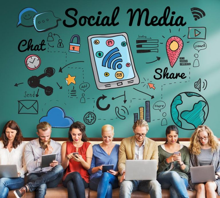 How Social Media Can Help Your Bank Marketing Strategy