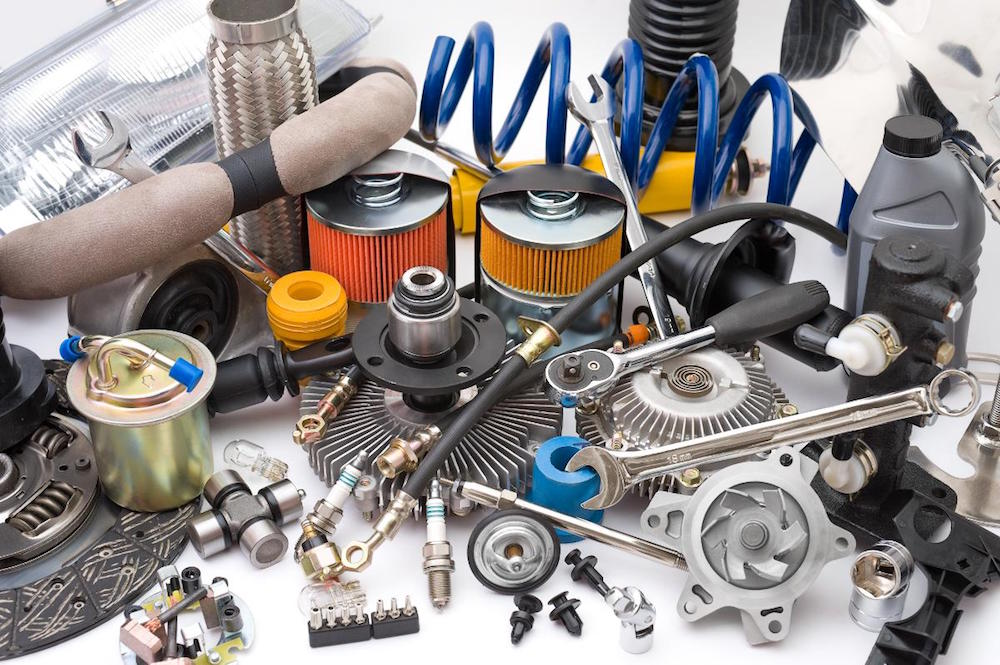 Realizing Where to Look For Foreign Car Parts