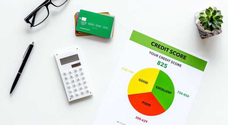 How Credit Scores Make Things Easier For Us All