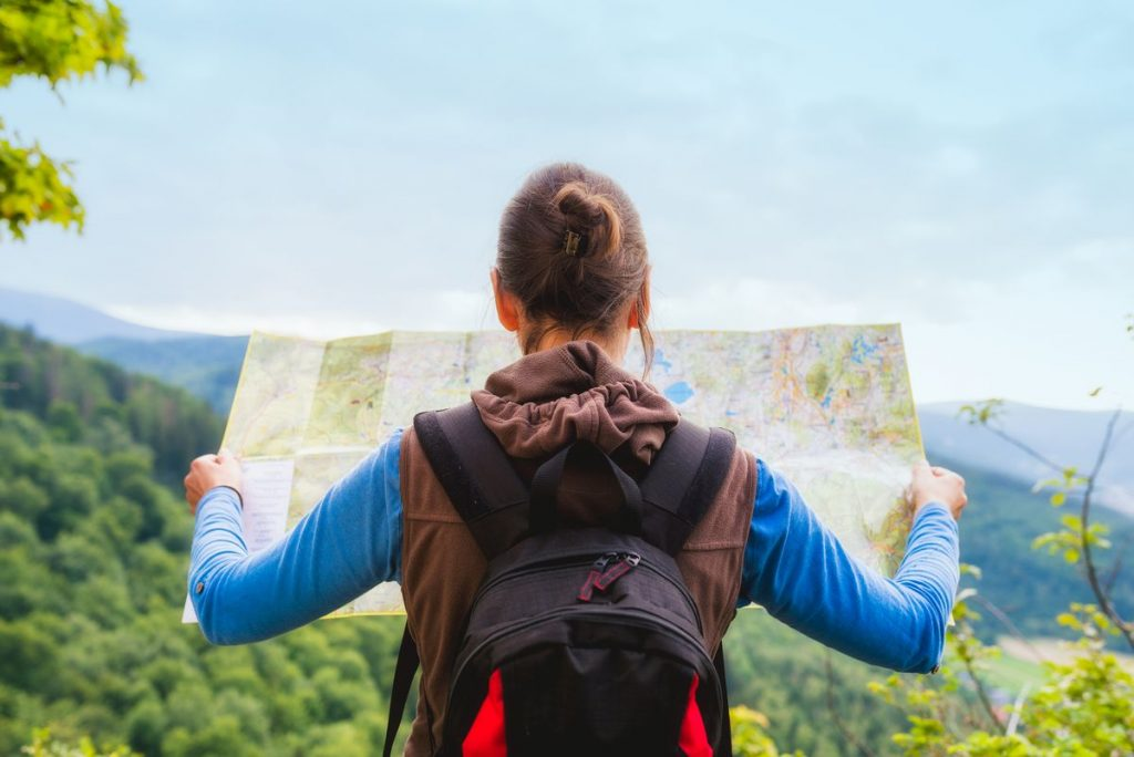 Participation Travel Comes With Benefits