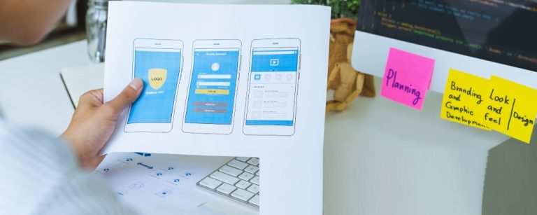 Mobile Application Development Made Simple for Non-Coders