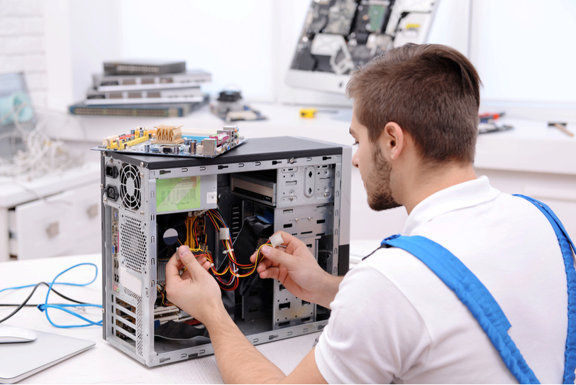 Find out about Computer Repairs