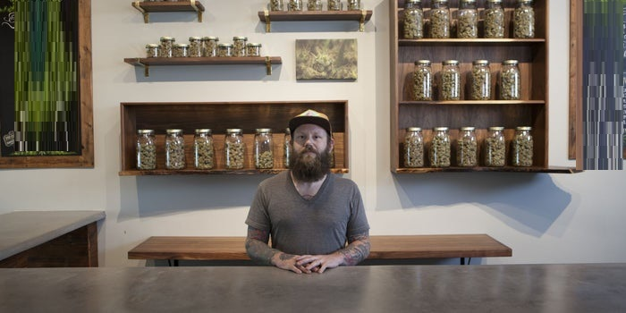 Why people are attracted to a cannabis dispensary in Massachusetts?