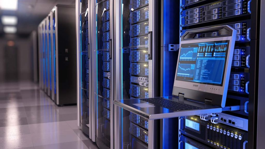 How can you get more utility out of your dedicated server?