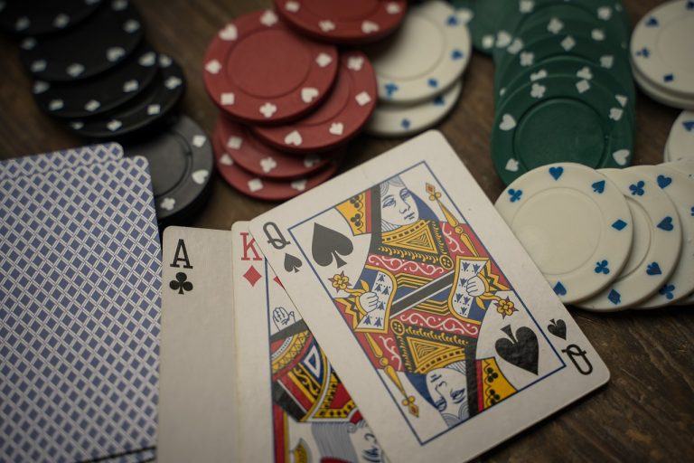 Online Gambling: History, Growth And Legal Status