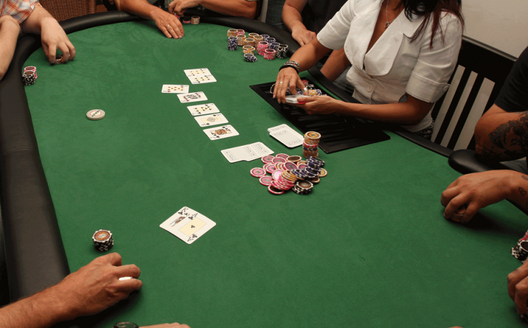 Stupid baccarat mistakes you should avoid