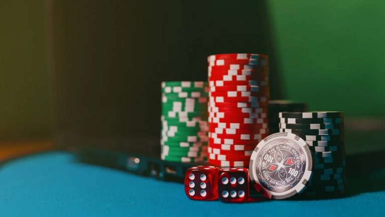 Why gamblers should play online gambling games instead of local casino games?