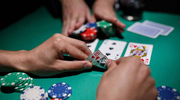Finding a perfect online gambling site is hard! Let's make it easy for you!