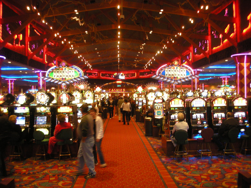 Discover Why You Need The Expert Casino Site To Land Betting Success