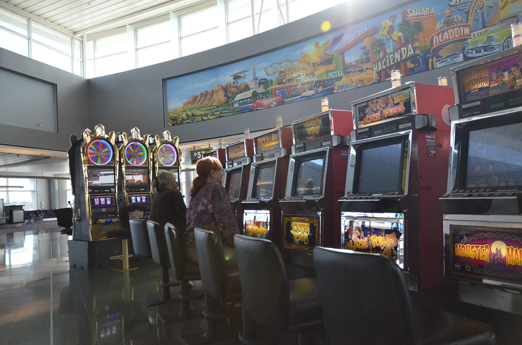 Most Trusted Slot Gambling Advice