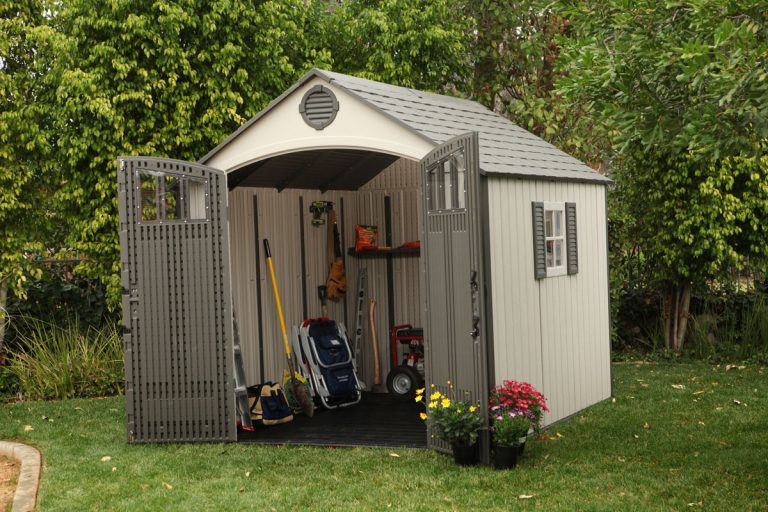 Considerations When Buying Garden Storage Sheds