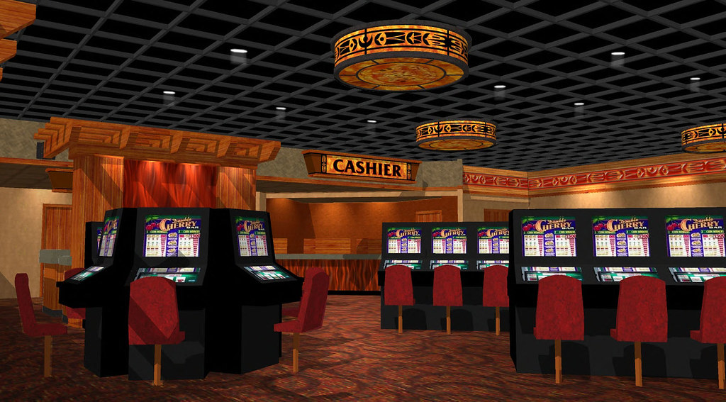 Things to check in online casino
