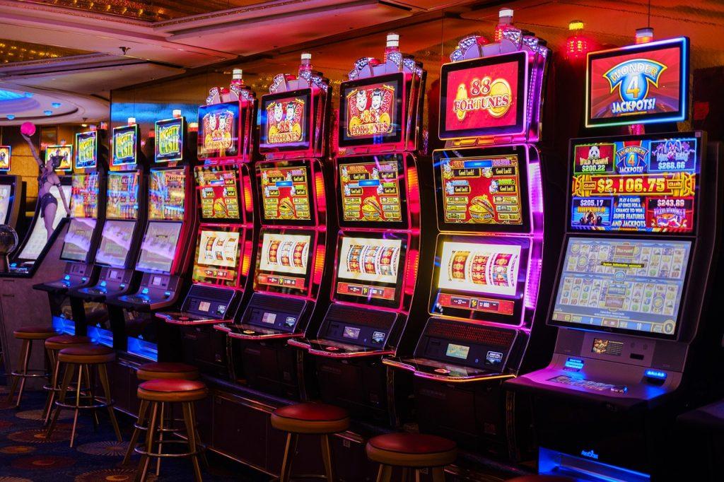Information on Online Slots Benefits
