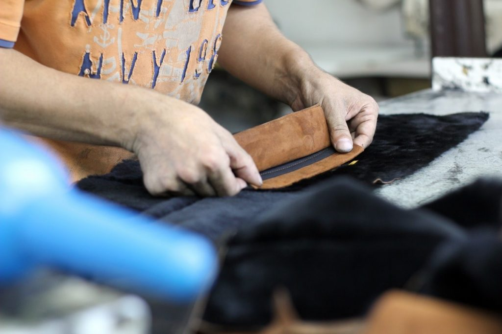 Get To Know The Benefits Of Leather Workshop Singapore