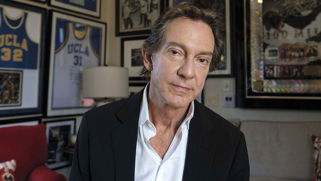 Why Do John Branca Clients Like Him So Much?